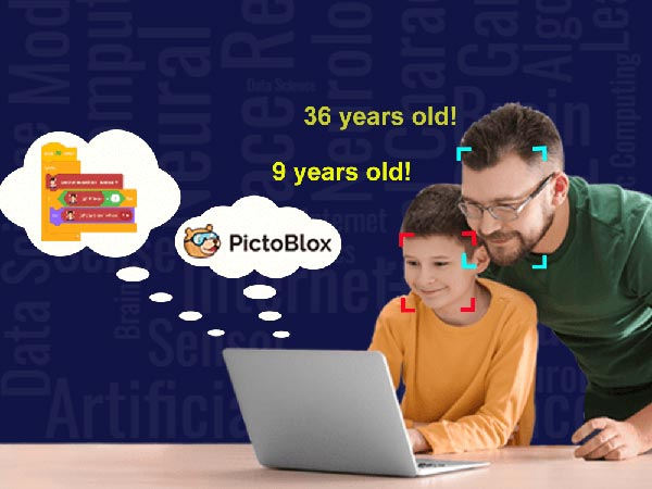 Artificial Intelligence for Kids Thumbnail