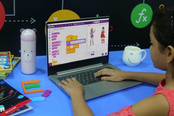 Programming for Kids